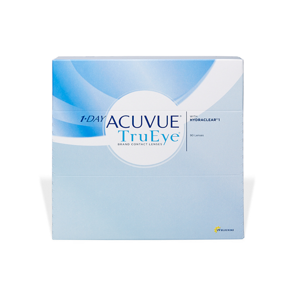 produit lentille 1-Day ACUVUE TruEye (90)