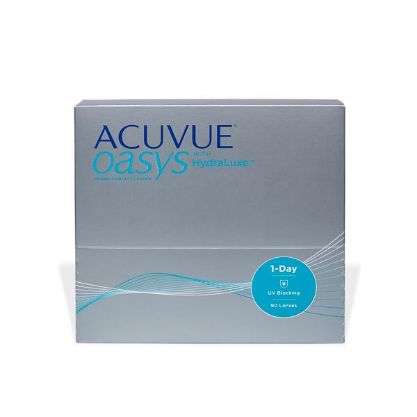 produit lentille ACUVUE Oasys 1-Day (90)