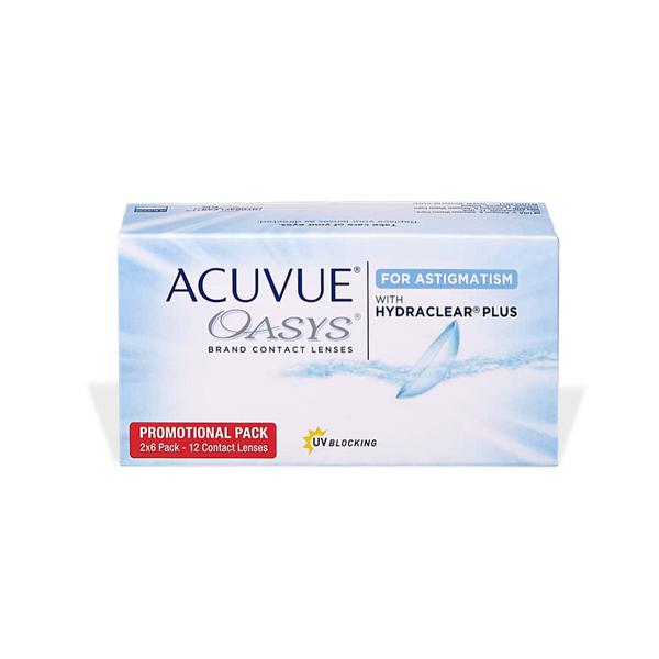 produit lentille ACUVUE Oasys For Astigmatism (12)