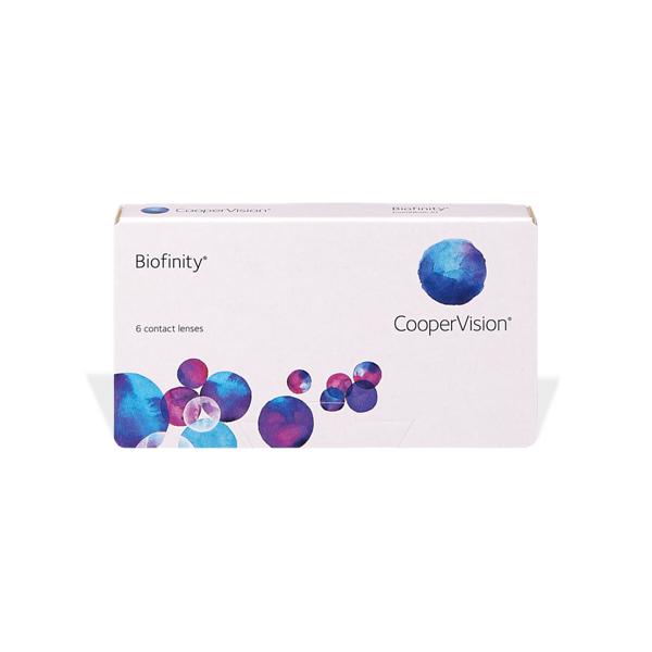 produit lentille Biofinity (6)