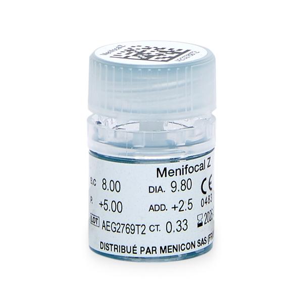 produit lentille Menifocal Z (1)