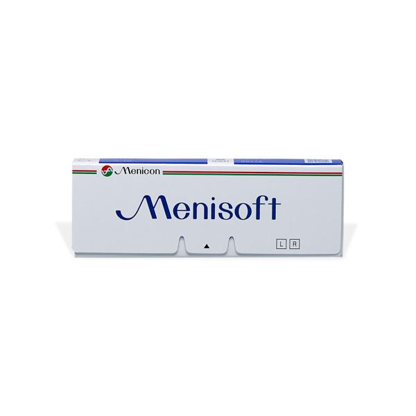 produit lentille Menisoft