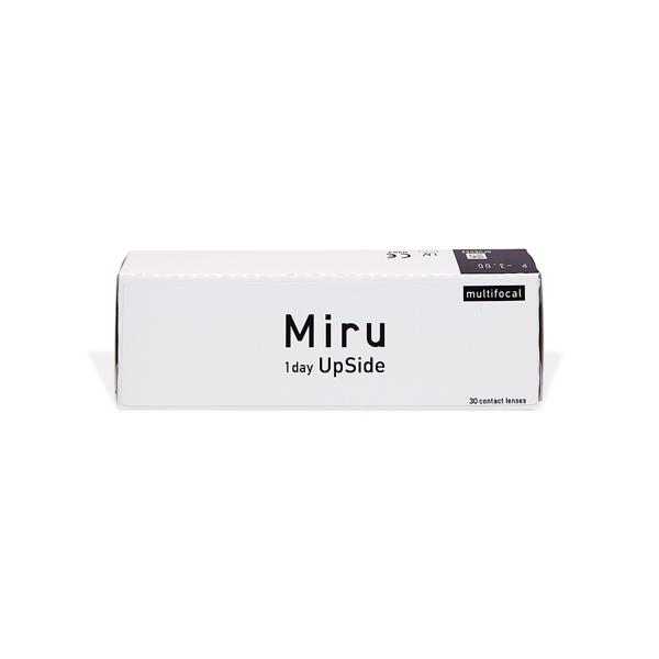 produit lentille Miru 1 day UpSide multifocal (30)