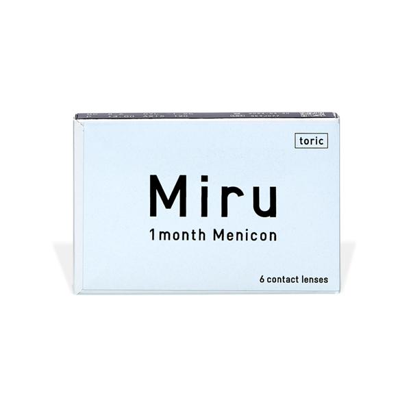produit lentille Miru 1month Toric (6)