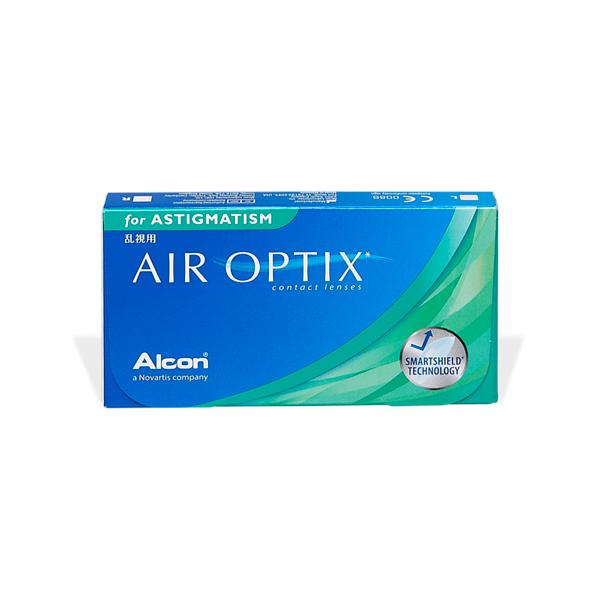 produit lentille Air Optix for Astigmatism (3)