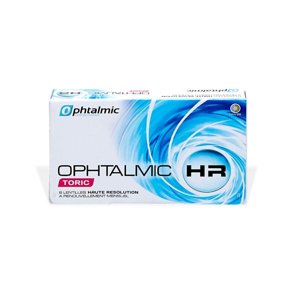 produit lentille Ophtalmic HR Toric (6)