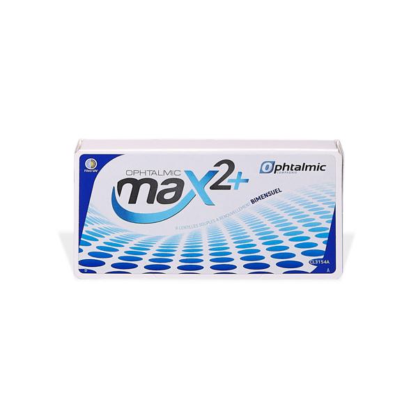 produit lentille Ophtalmic max 2+ (6)