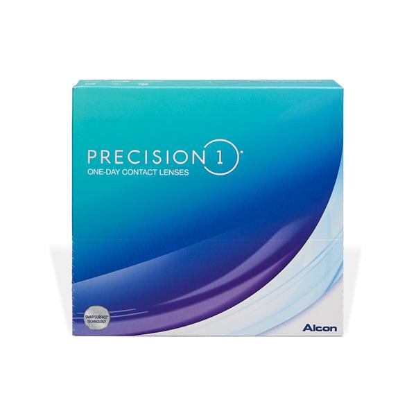 produit lentille PRECISION 1 (90)