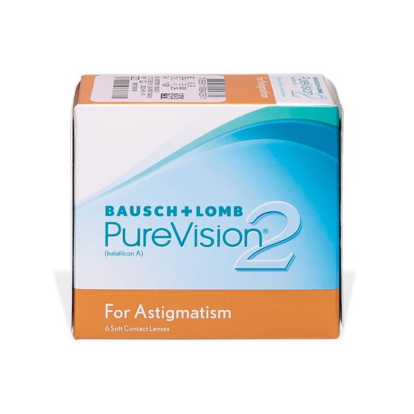 produit lentille PureVision 2 for Astigmatism (6)