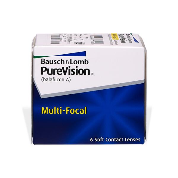 produit lentille PureVision Multi-Focal (6)