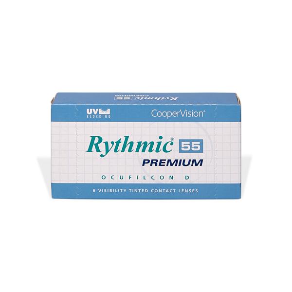 produit lentille Rythmic 55 Premium UV