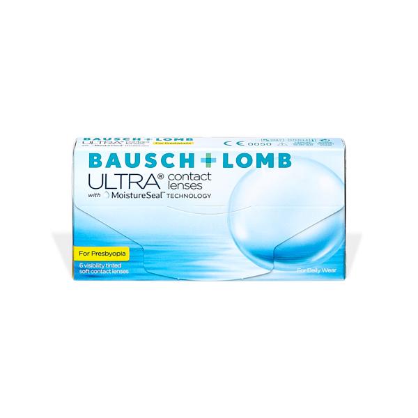 produit lentille Ultra for Presbyopia