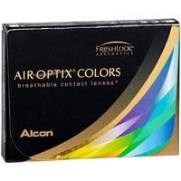 produit lentille Air Optix Colors