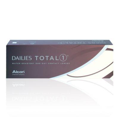 produit lentille DAILIES TOTAL 1 30