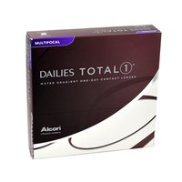 produit lentille DAILIES TOTAL 1 Multifocal (90)