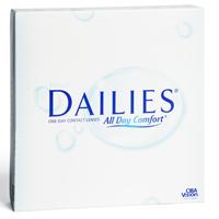 produit lentille Dailies All Day Comfort 90