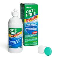 produit lentille OPTI-FREE RepleniSH 300ml