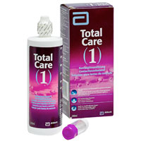 produit lentille Total Care 1 All In One