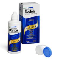 produit lentille Boston Simplus 120ml