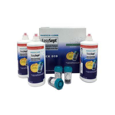 produit lentille Easysept 3x360ml