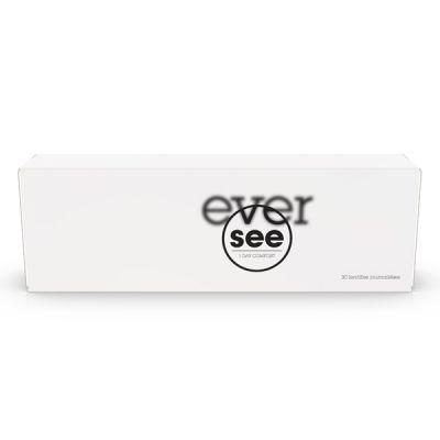 produit lentille Eversee Comfort Hydrogel (30)