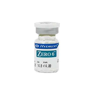 produit lentille Z6