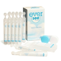 produit lentille EverSee 1 Day 15x10 ml