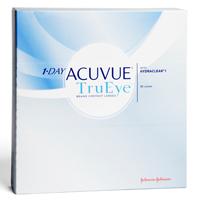 produit lentille 1 Day Acuvue TruEye 90