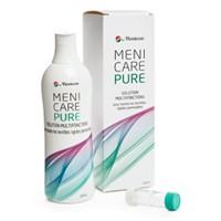 produit lentille Menicare Pure 250ml