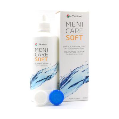 produit lentille MeniCare Soft 360ml