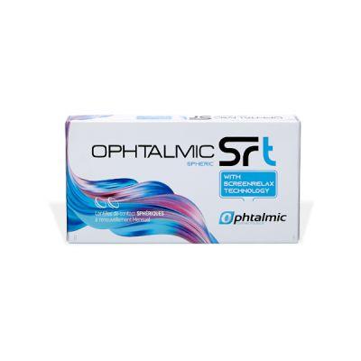 produit lentille Ophtalmic SRT