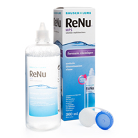 Compra de producto de mantenimiento ReNu Multi-Purpose Solution 360ml