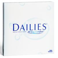Acquisto di lenti Focus DAILIES All Day Comfort 90