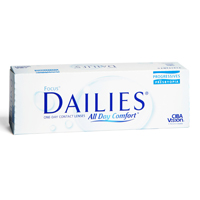 Compra de lentillas Focus DAILIES All Day Comfort Progressives 30